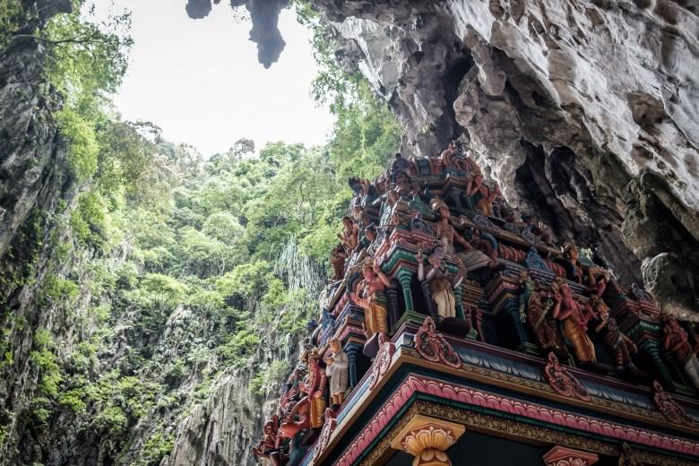 Malaysia Kuala Lumpur 074