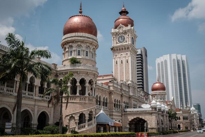Malaysia Kuala Lumpur 090