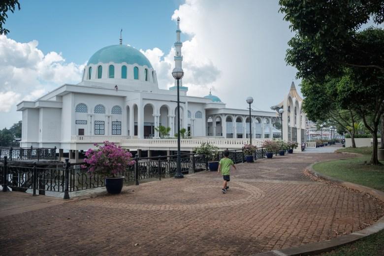 Malaysia Kuching 015