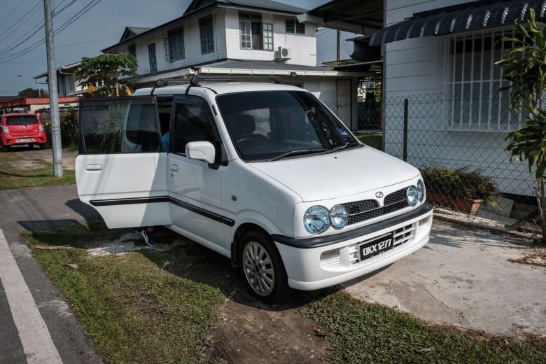 Malaysia Kuching 044