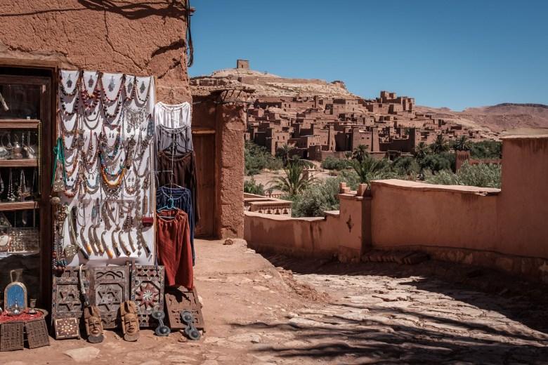 Morocco Ait Ben Haddou 05