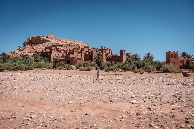 Morocco Ait Ben Haddou 08