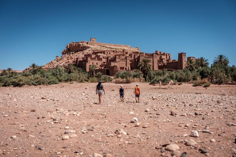 Morocco Ait Ben Haddou 10