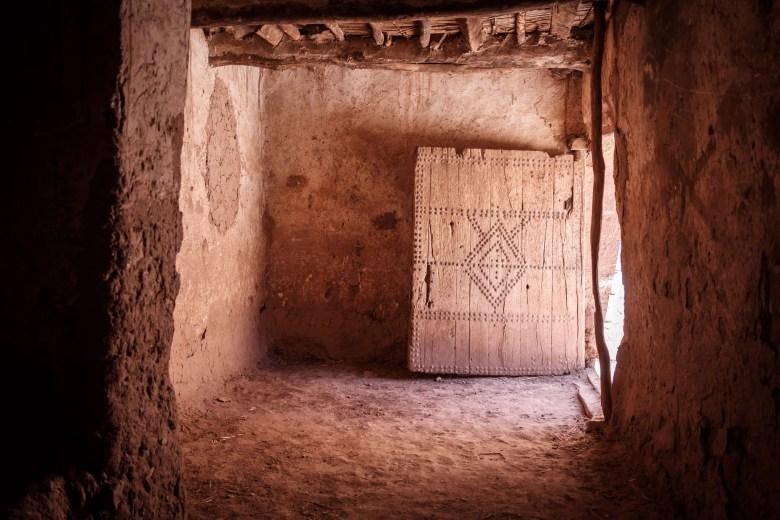 Morocco Ait Ben Haddou 30
