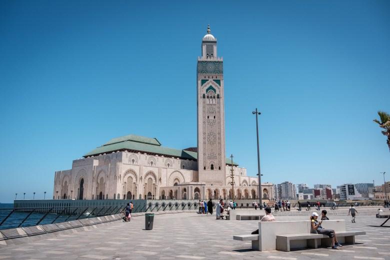Morocco Casablanca 01
