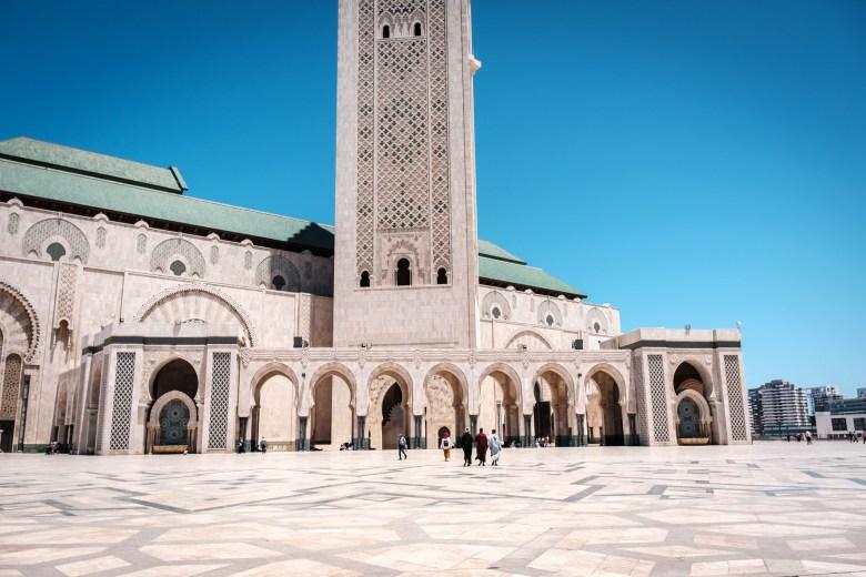 Morocco Casablanca 04