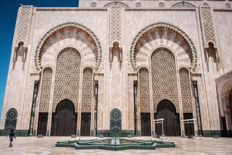 Morocco Casablanca 05
