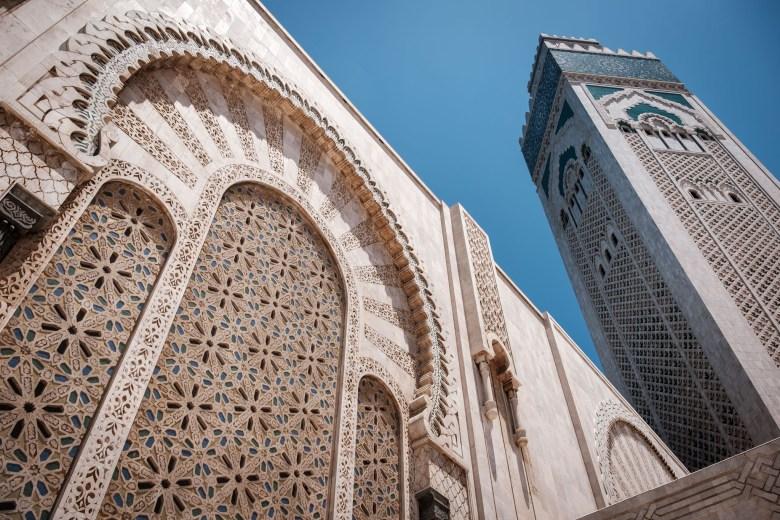 Morocco Casablanca 10
