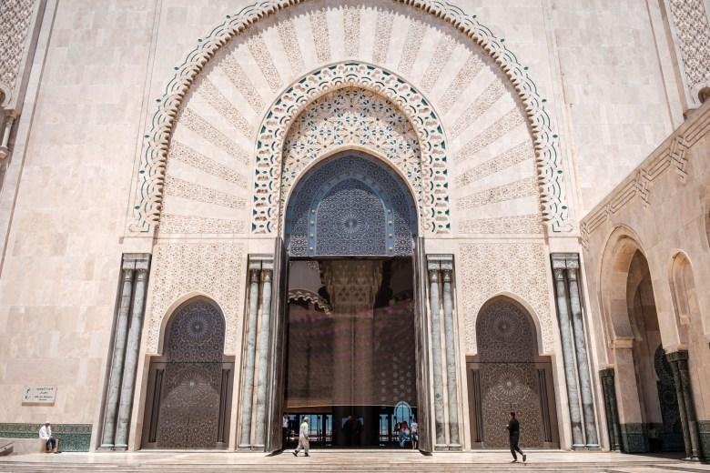 Morocco Casablanca 17