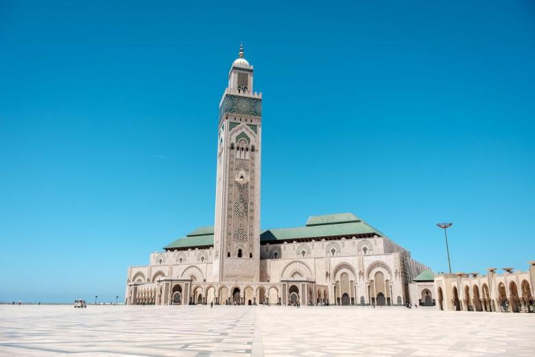 Morocco Casablanca 20