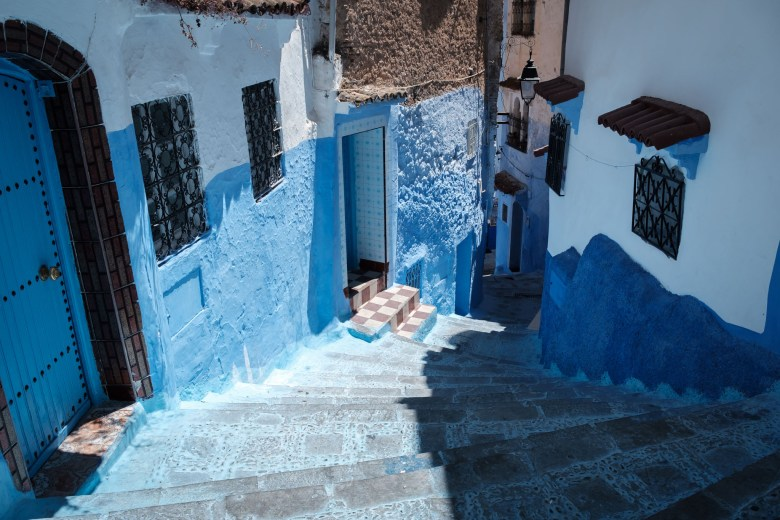 Morocco Chefchaouen 04