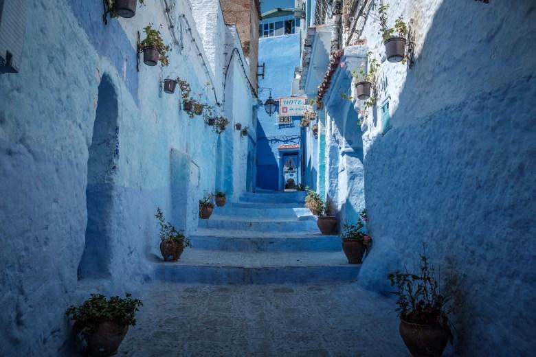Morocco Chefchaouen 11