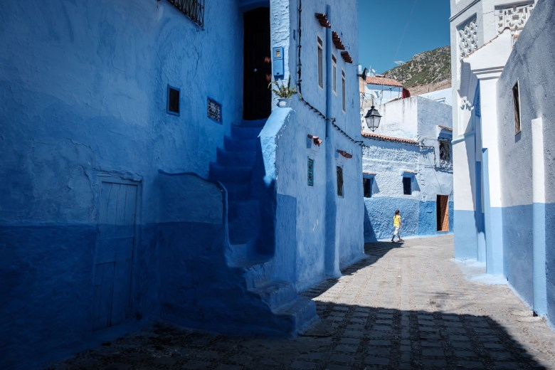 Morocco Chefchaouen 14