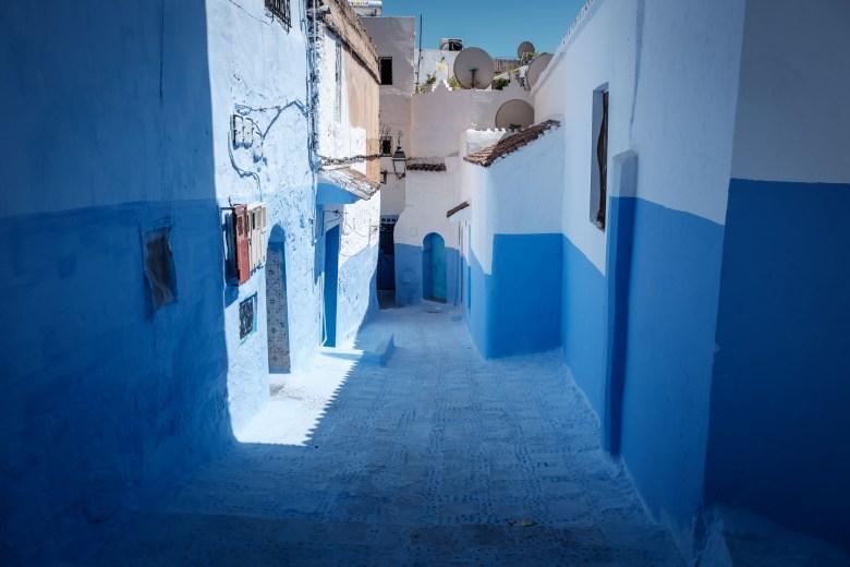 Morocco Chefchaouen 16