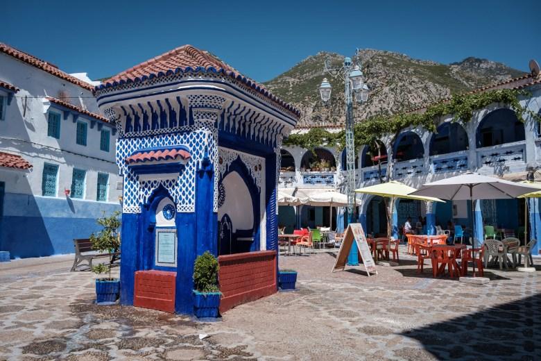 Morocco Chefchaouen 20