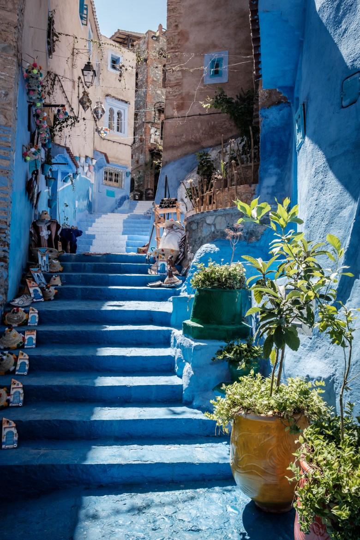 Morocco Chefchaouen 28