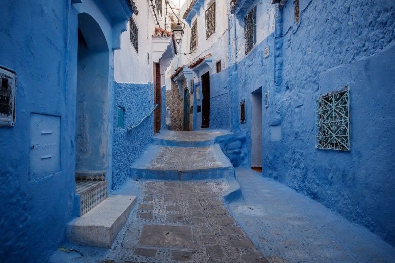 Morocco Chefchaouen 30