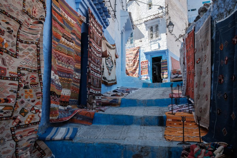 Morocco Chefchaouen 32