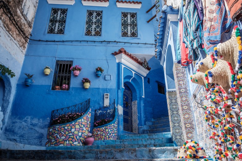 Morocco Chefchaouen 34