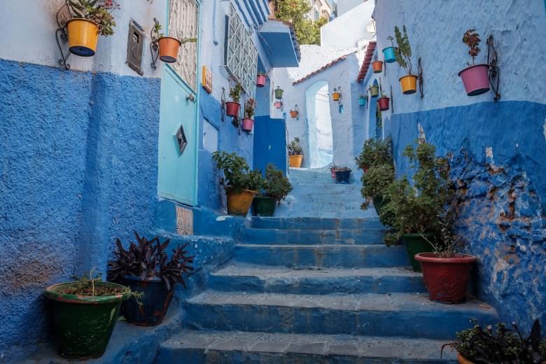 Morocco Chefchaouen 36