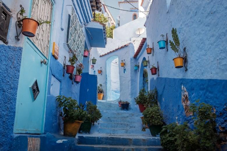 Morocco Chefchaouen 37