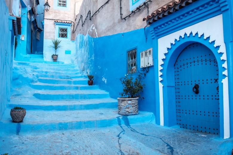 Morocco Chefchaouen 47