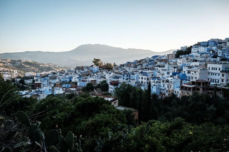 Morocco Chefchaouen 54