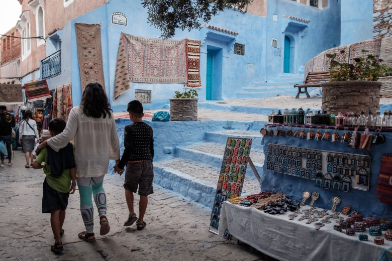 Morocco Chefchaouen 60
