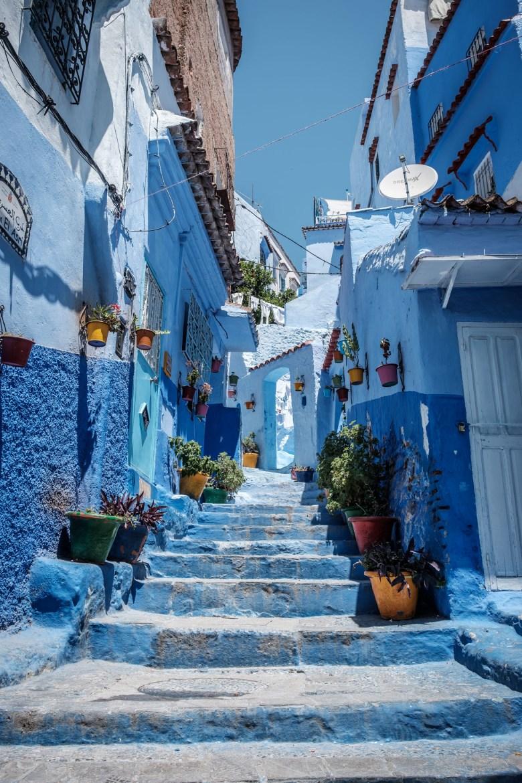 Morocco Chefchaouen 66