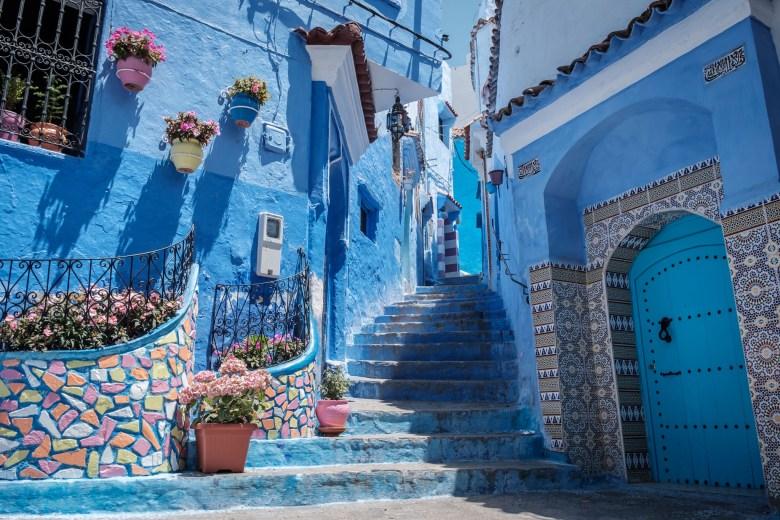 Morocco Chefchaouen 67