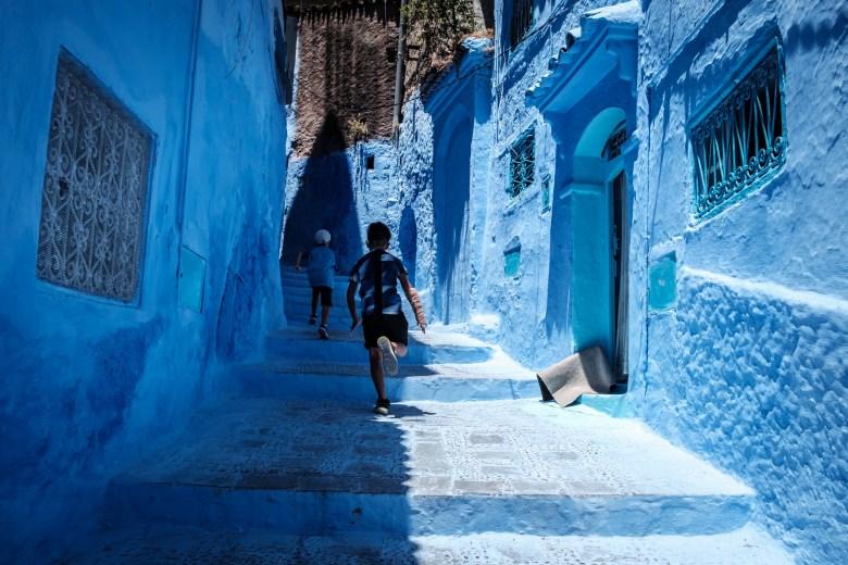 Morocco Chefchaouen 74
