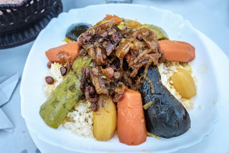 Morocco Chefchaouen 98