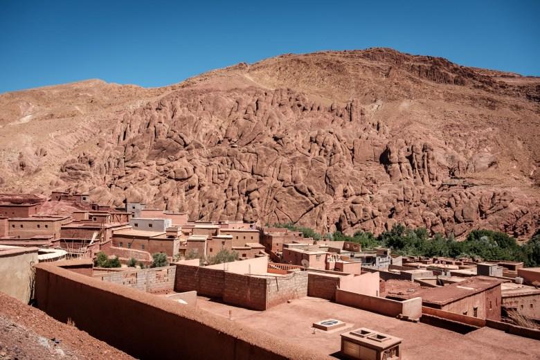 Morocco Dades 03