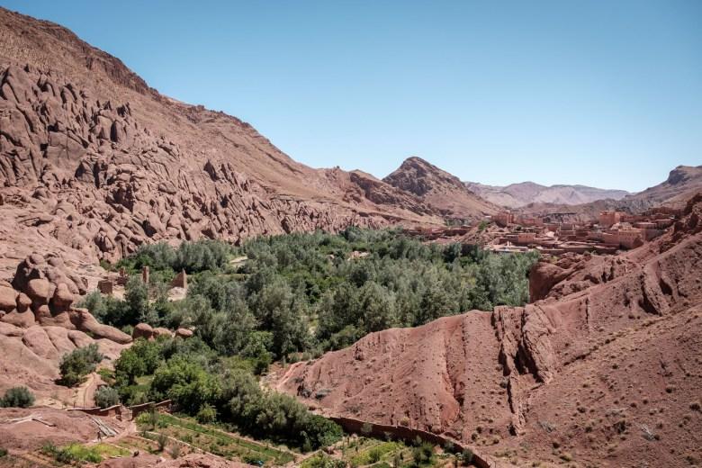Morocco Dades 04