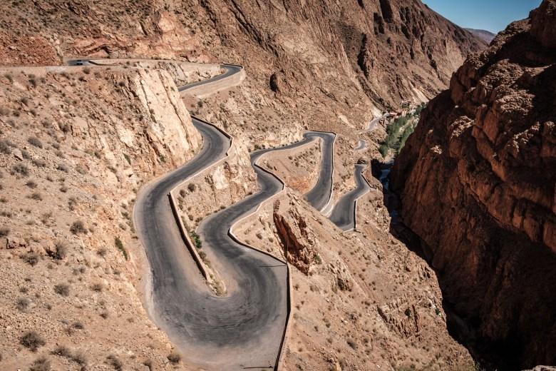 Morocco Dades 10