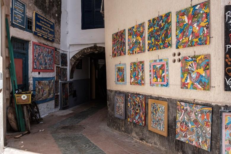 Morocco Essaouira 46