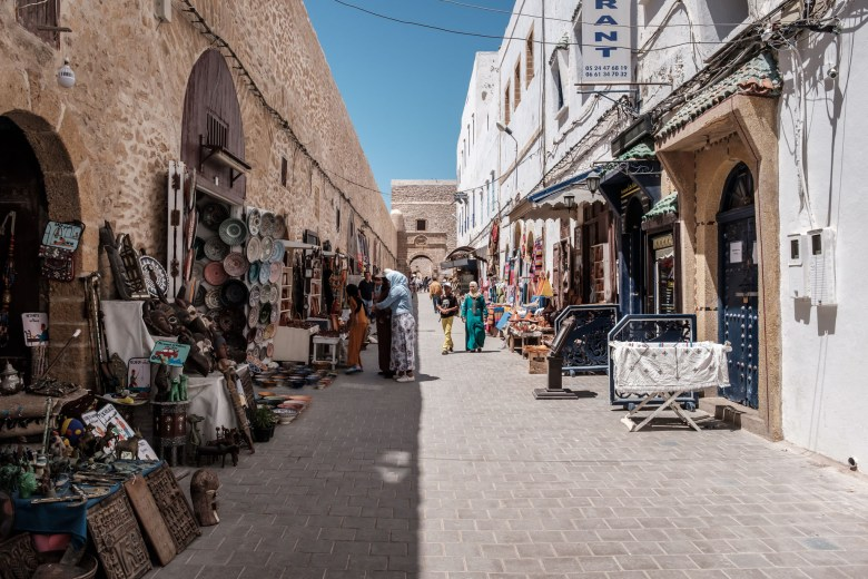 Morocco Essaouira 49