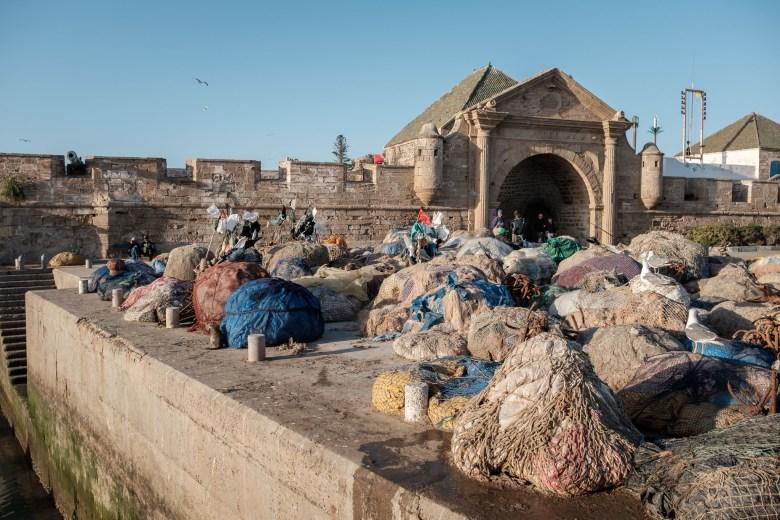 Morocco Essaouira 63