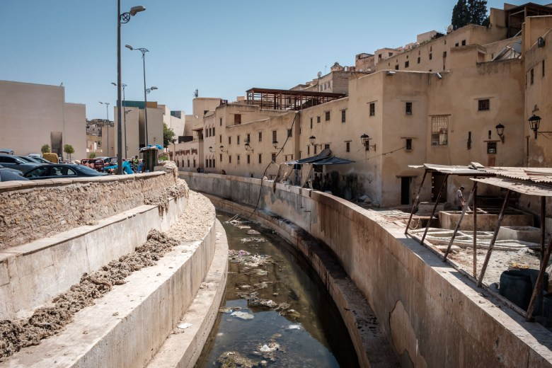 Morocco Fes 10