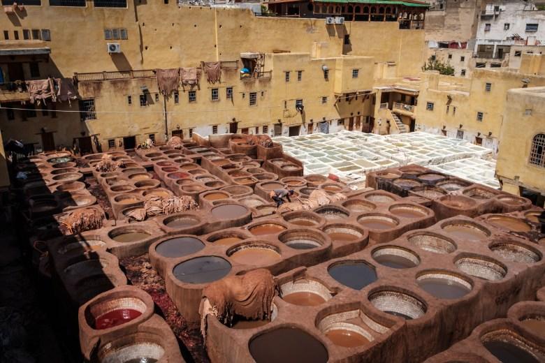Morocco Fes 14
