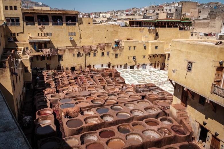 Morocco Fes 18