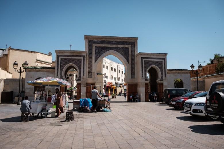 Morocco Fes 34