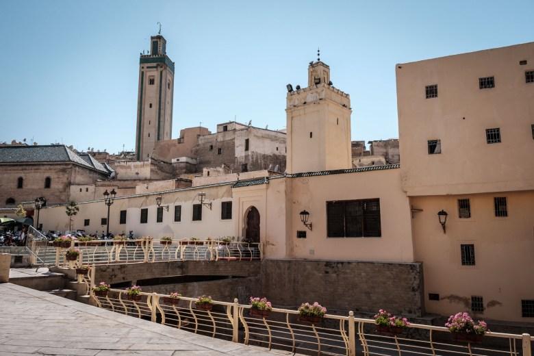 Morocco Fes 35