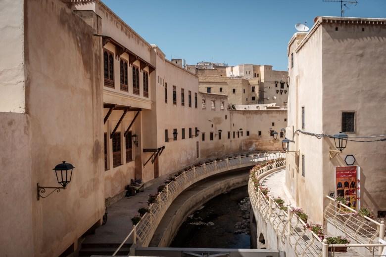 Morocco Fes 36