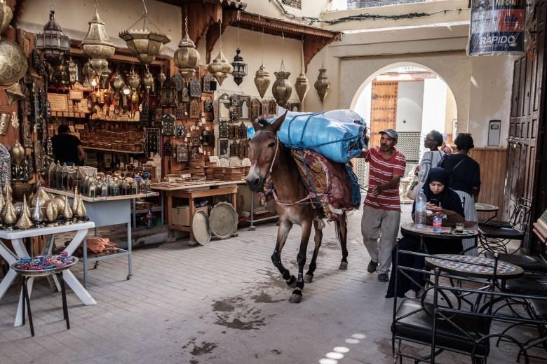Morocco Fes 37