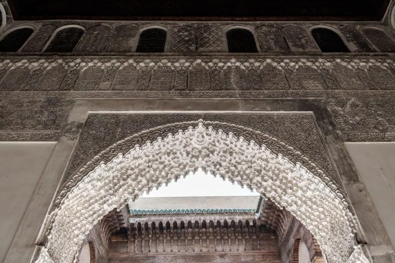 Morocco Fes 49