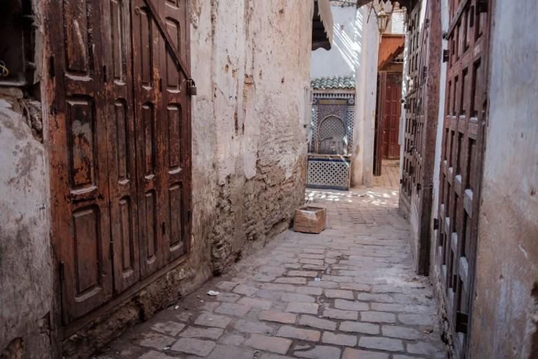 Morocco Fes 52