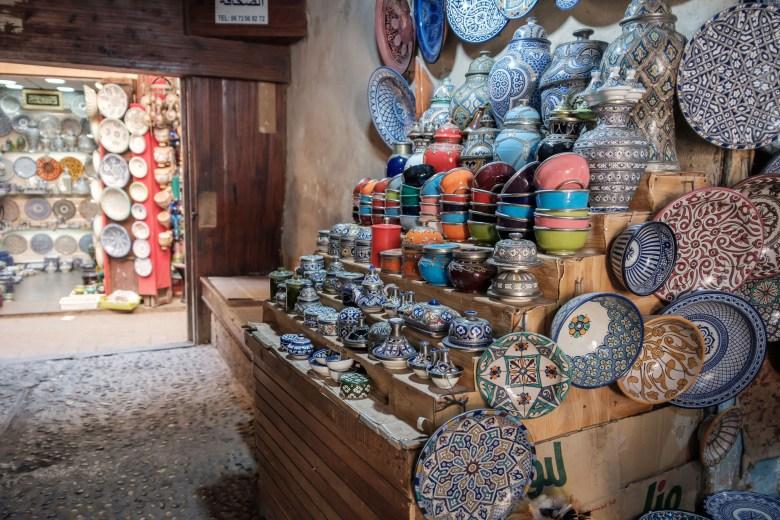 Morocco Fes 55