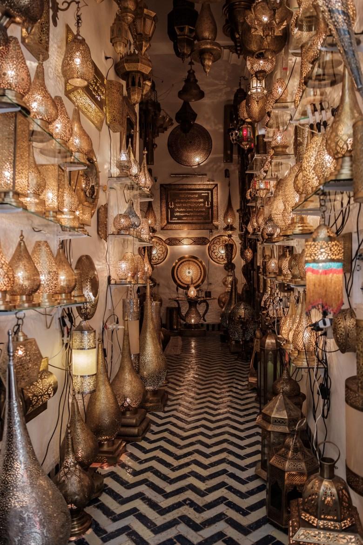 Morocco Fes 61