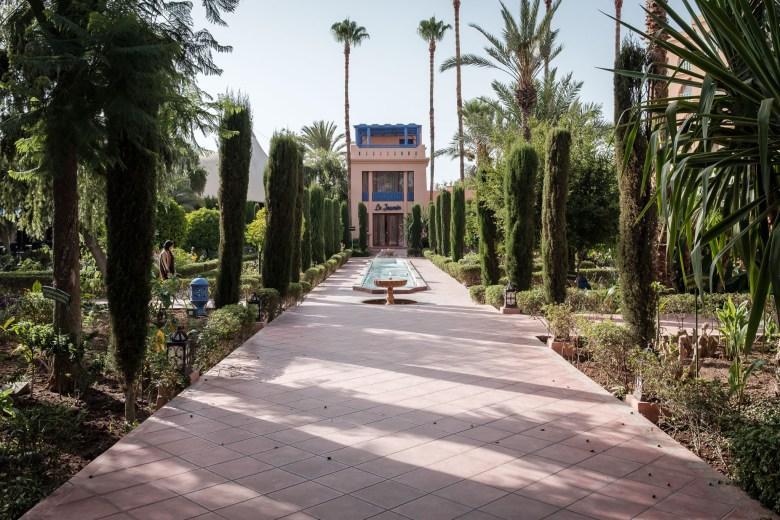 Morocco Marrakech 16